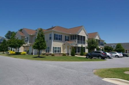 Tara Is A 152 Unit Inium Community Located In Greenville Nc S Amenities Include Swimming Pool Club House And Work Out Facility