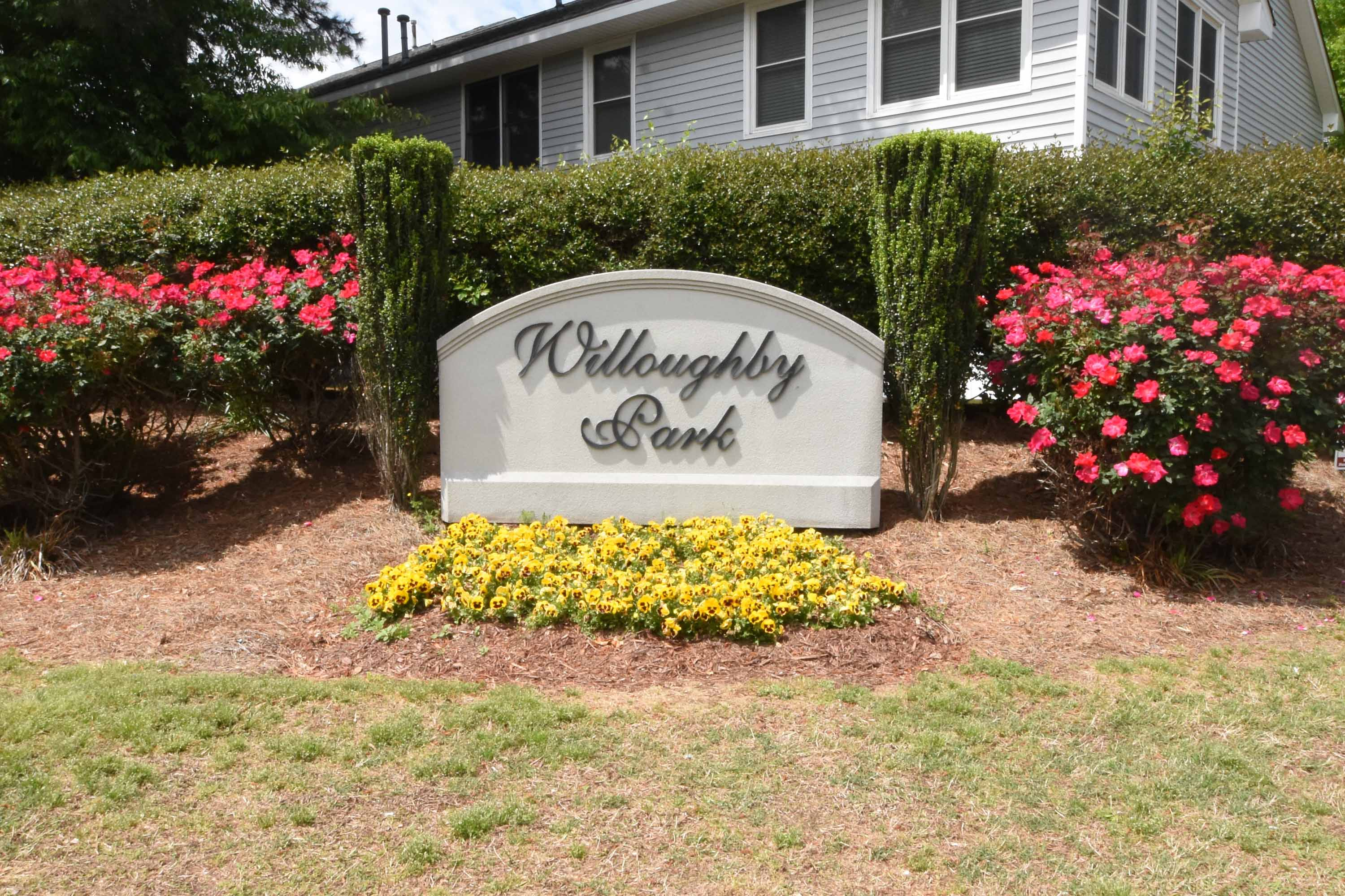 Russell Property Management Willoughby Park Condominiums